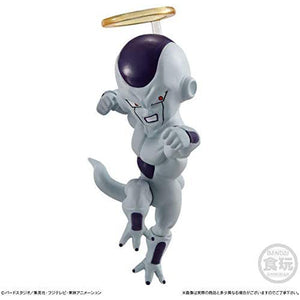 Dragonball Super Adverge Motion 2 Inch Mini Figure Series 3 - Final Form Frieza