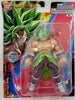 Dragonball Super 5 Inch Action Figure Basic Series - SS Broly (Sub-Standard Packaging)