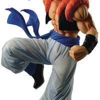Dragonball Super 8 Inch Static Figure Dokkan Battle Ichiban Series - Super Saiyan Gogeta