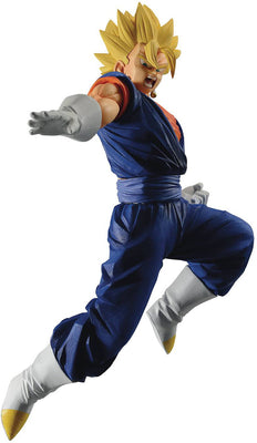 Dragonball Super 8 Inch Static Figure Dokkan Battle Ichiban Series - Super Saiyan Vegetto