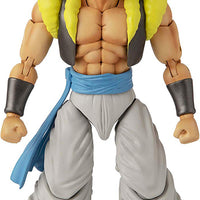 Dragonball Super 6 Inch Action Figure Dragon Stars Series 11 - Super Saiyan Blue Gogeta