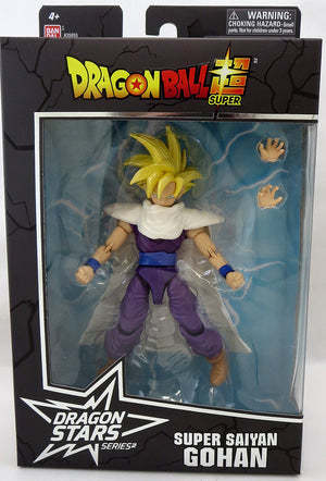 Dragonball Super 6 Inch Action Figure Dragon Stars Series 14 - SS Gohan