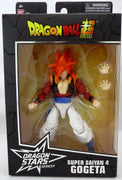 Dragonball Super 6 Inch Action Figure Dragon Stars Series 14 - SS4 Gogeta