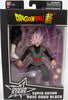 Dragonball Super 6 Inch Action Figure BAF Fusion Zamasu Dragon Stars Series 4 - Goku Black Rose