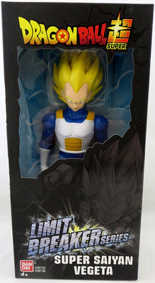 Dragonball Super 12 Inch Action Figure Limit Breakers - Super Saiyan Vegeta