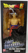 Dragonball Super 12 Inch Action Figure Limit Breakers - Ultra Instinct Goku