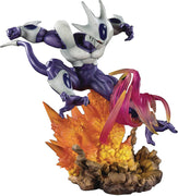 Dragonball Z 6 Inch Statue Figure Figuarts Zero - Cooler Final Form