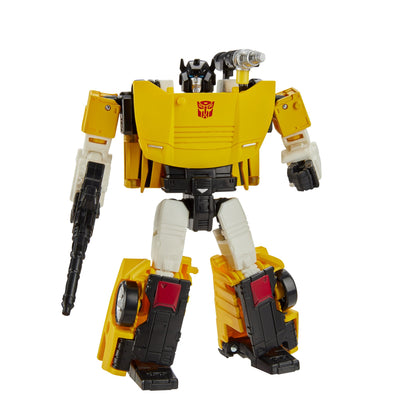 Transformers War For Cybertron Generations Selects 6 Inch Action Figure Deluxe Class - Tigertrack WFC-GS18 Exclusive