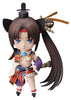 Fate Grand Order 4 Inch Action Figure Chara-Forme Beyond - Ushiwakamaru