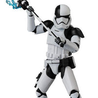 Star Wars The Black Series 6 Inch Action Figure (2017 Wave 3) - First Order Stormtrooper Executioner Cmd Exclusive