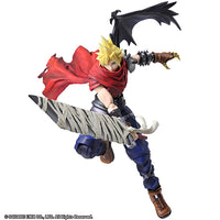 Final Fantasy 6 Inch Action Figure Bring Arts - Cloud Strife Another Form Variant
