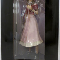 Final Fantasy VII Remake Static Art 6 Inch Static Figure - Aerith Gainsborough