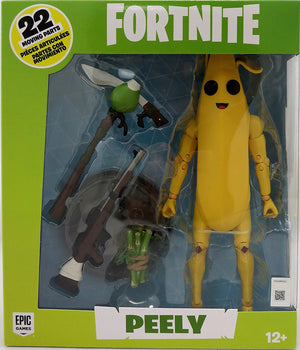 Fortnite 7 Inch Action Figure Premium Series - Peely