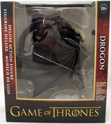 Game Of Thrones 6 Inch Action Figure Deluxe Series - Drogon