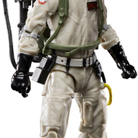 Ghostbusters 6 Inch Action Figure Plasma Series Terror Dog - Egon Spengler