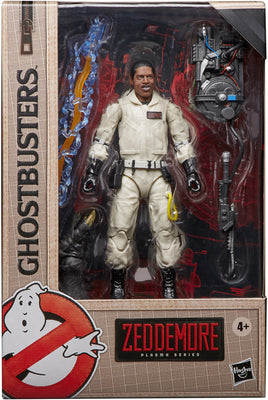 Ghostbusters 6 Inch Action Figure Plasma Series Terror Dog - Winston Zeddemore