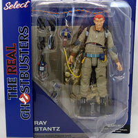 Ghostbusters Select 7 Inch Action Figure Series 10 - Ray