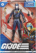G.I. Joe Classified 6 Inch Action Figure Series 2 - Cobra Commander #06