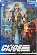 G.I. Joe Classified 6 Inch Action Figure Series 2 - Gung Ho #07