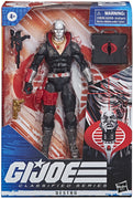 G.I. Joe 6 Inch Action Figure Classified Series - Destro #03
