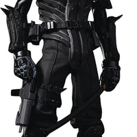 G.I. Joe Toa Heavy Industries 12 Inch Action Figure 1/6 Scale - Snake Eyes