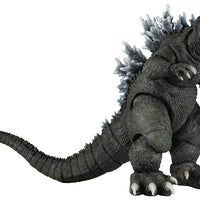Godzilla 12 Inch Long Action Figure - Godzilla 2001 Version