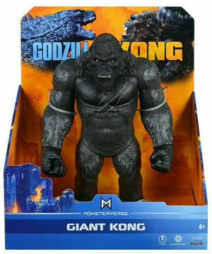 Godzilla vs Kong Monsterverse 11 Inch Action Figure - Giant Kong