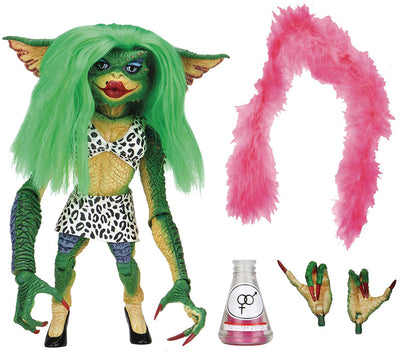 Gremlins 7 Inch Action Figure Ultimate - Greta