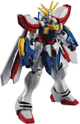 Gundam Universe Mobile Fighter G Gundam 6 Inch Action Figure - GF13-017NJ II Burning Gundam