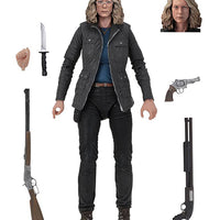 Halloween 7 Inch Action Figure Ultimate Series - Laurie Strode
