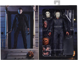 Halloween 7 Inch Action Figure Ultimate Series - Michael Myers