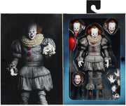 It Chapter 2 7 Inch Action Figure Ultimate Series - Pennywise 2019