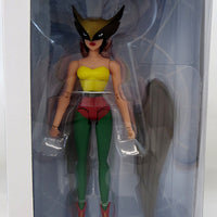 Justice League Animated 6 Inch Action Figure - Hawkgirl