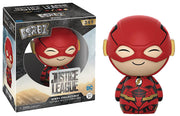 Justice League 3 Inch Static Figure Dorbz - The Flash #349