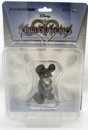 Kingdom Hearts 3 Inch Static Figure UDF Series - King Mickey