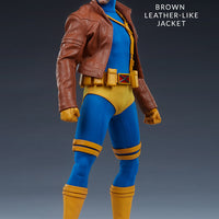 Marvel Collectible X-Men 12 Inch Action Figure 1/6 Scale Series - Cyclops Sideshow 100435