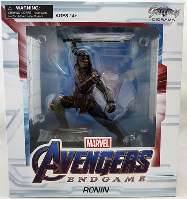 Marvel Gallery 9 Inch PVC Statue Avengers 4 - Ronin