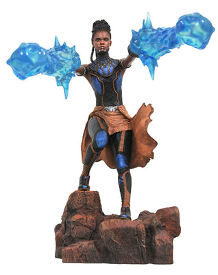 Marvel Gallery 9 Inch PVC Statue Black Panther - Shuri