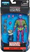 Marvel Legends Avengers 6 Inch Action Figure BAF Joe Fixit Series - Kang
