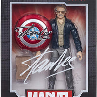 Marvel Legends 6 Inch Action Figure Exclusive - Stan The Man Lee