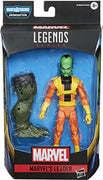 Marvel Legends 6 Inch Action Figure Gamerverse Abomination Series - Leader