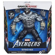 Marvel Legends Gamerverse 6 Inch Action Figure Exclusive - Avengers Hulk