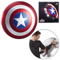Marvel Legends Gear 24 Inch Prop Replica - Captain America Shield