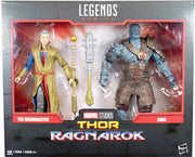 Marvel Legends Studios 6 Inch Action Figure 2-Pack Series - The Grandmaster & Korg
