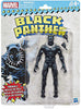 Marvel Legends Vintage 6 Inch Action Figure Wave 2 - Black Panther (Shelf Wear Packaging)