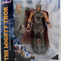 Marvel Select Comic Series 8 Inch Action Figure - Mighty Thor