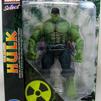 Marvel Select 8 Inch Action Figure Hulk - Unleashed Hulk