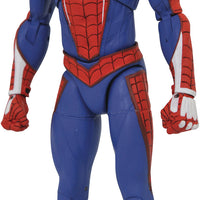 Marvel Select 8 Inch Action Figure Video Game Version - PS4 Spider-Man