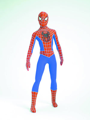Marvel Stars 17 Inch Doll Figure Collection Dolls - Spider-Man
