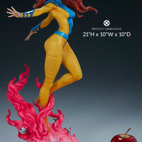 Marvel X-Men Collectible 21 Inch Statue Figure Premium Format - Jean Grey Sideshow 300729